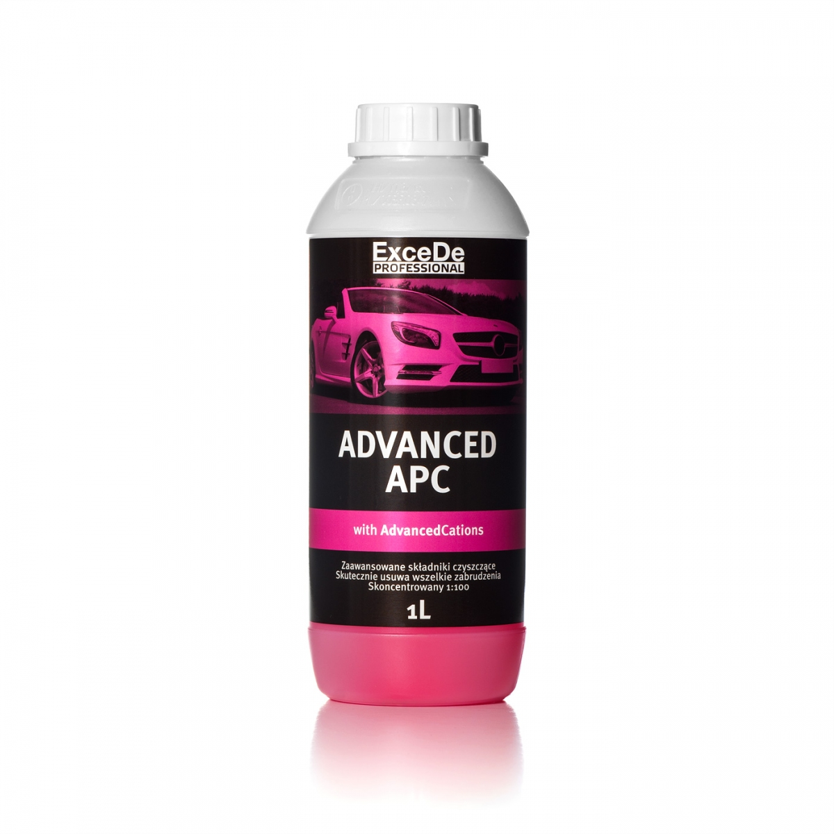 Excede Advanced APC 1L