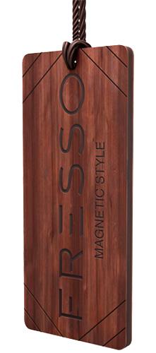 Drewniana Zawieszka Fresso Magnetic Style